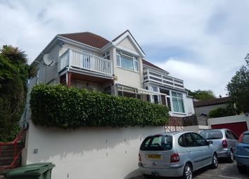 Thumbnail 3 bed flat for sale in Hatfield Road, Torquay