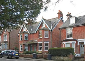 Thumbnail 3 bed flat for sale in The Beacon, Chichester Road, Midhurst