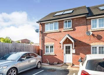 3 bed end terrace house for sale in Harold Hill, Romford, Essex RM3