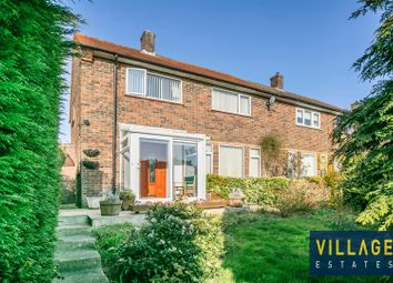 Thumbnail 3 bed property for sale in Aycliffe Road, Borehamwood
