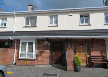 Thumbnail 3 bed terraced house for sale in 11 Boyne Meadows, Old Slane Rd, Drogheda, Louth