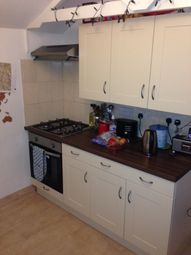 Thumbnail 3 bed flat to rent in Lavendar Hill, Clapham