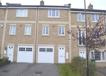 Thumbnail 3 bedroom terraced house for sale in Annie Smith Way, Birkby, Huddersfield