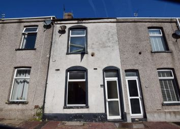 Thumbnail 2 bed terraced house for sale in 9 Osborne Street, Barrow In Furness, Cumbria