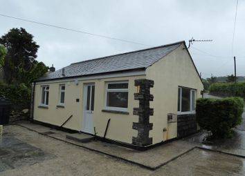 Thumbnail 2 bed detached bungalow to rent in Trenale, Tintagel