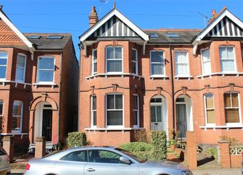 Thumbnail 3 bed semi-detached house for sale in Blandford Road, St Albans, Hertfordshire