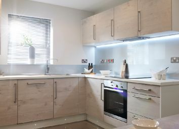 Thumbnail 4 bed detached house for sale in Whitwood Lane, Castleford