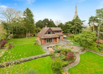 Thumbnail 4 bed detached house for sale in Church Lane, Carlton-On-Trent, Newark