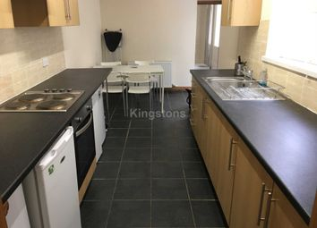 Thumbnail 5 bed property to rent in Coburn Street, Cathays