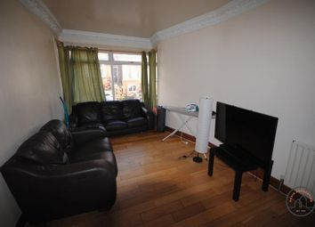 Thumbnail 7 bed terraced house to rent in 58 Manor Drive, Hyde Park