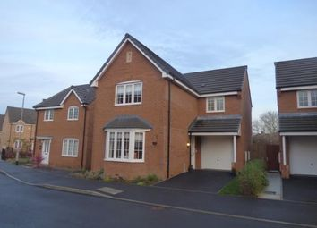 Thumbnail 3 bed detached house for sale in Cornmill Road, Sutton In Ashfield, Nottingham, Nottinghamshire