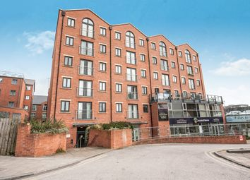 Thumbnail 3 bed flat for sale in City Road, Chester