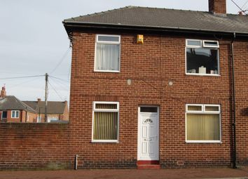 Thumbnail 2 bed terraced house to rent in Cleadon Street, Walker, Newcastle