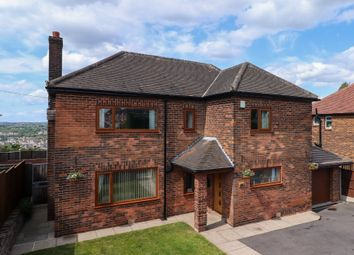 Thumbnail 5 bed detached house for sale in Ullswater Road, Dewsbury