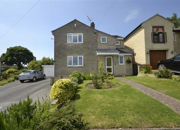 Thumbnail 4 bed detached house to rent in Hill Crest, Crich, Matlock, Derbyshire