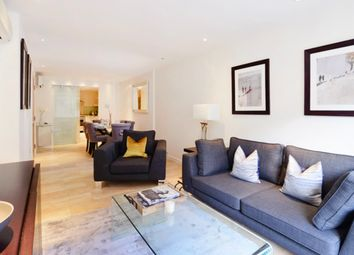 Thumbnail 1 bed flat to rent in Imperial House, Young Street, Kensington, London