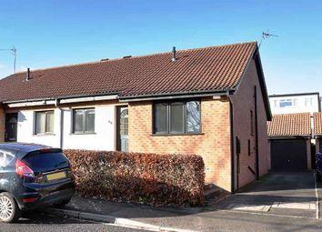 Thumbnail 2 bed semi-detached bungalow for sale in Arthurs Avenue, Harrogate