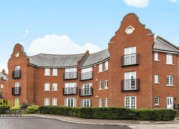 Thumbnail 2 bed flat for sale in Osborne Heights, Warley, Brentwood