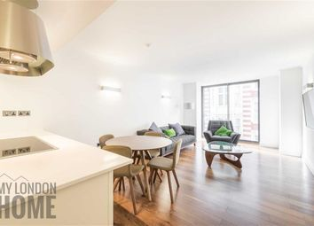 Thumbnail 2 bed flat to rent in Fitzrovia Apartments, London