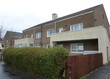 Thumbnail 3 bed flat to rent in Muirdykes Road, Glasgow
