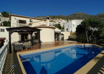 Thumbnail 3 bed villa for sale in Jalon, Alicante, Spain