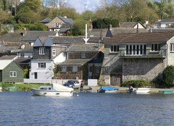 Thumbnail 2 bed cottage for sale in Lerryn, Lostwithiel