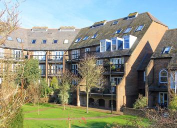 Thumbnail 1 bedroom flat for sale in Shirelake Close, Oxford