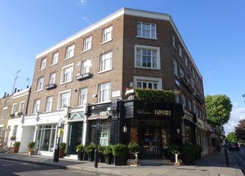 Thumbnail 1 bedroom flat for sale in Venner House, Bourne Street, London