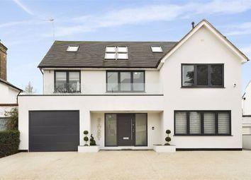 Arkley Drive, Arkley, Barnet EN5. 5 bed detached house for sale