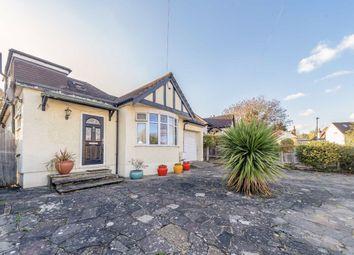 3 bed detached house for sale in Elmbridge Avenue, Berrylands, Surbiton KT5