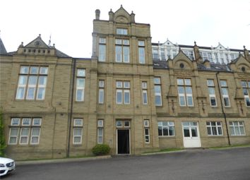 Thumbnail 2 bed flat to rent in Clare Hall, Halifax