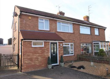 Thumbnail 3 bed semi-detached house for sale in Gilda Crescent, Polegate