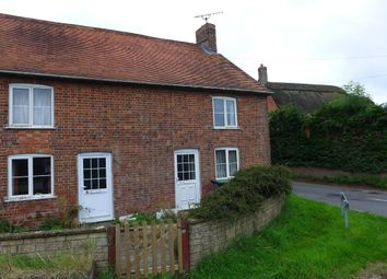Thumbnail 2 bed cottage to rent in Sherborne Causeway, Shaftesbury