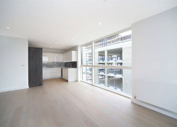 3 bed flat for sale in River Gardens Walk, Banning Street, Greenwich, London SE10