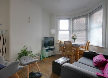 Thumbnail 2 bed flat to rent in Winns Avenue, London