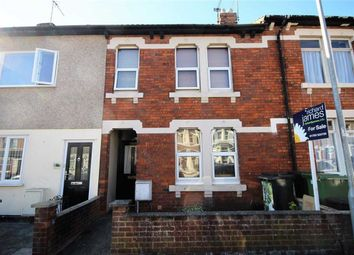 Thumbnail 3 bed terraced house for sale in Winifred Street, Old Town, Swindon
