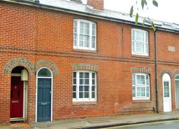 Thumbnail 2 bed cottage to rent in Prinstead Close, Bar End Road, Winchester