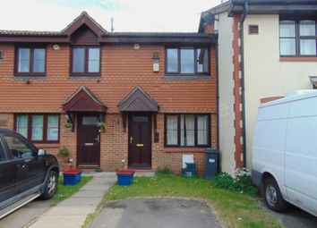 Thumbnail 2 bedroom terraced house to rent in Heathlands Way, Hounslow