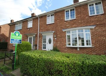 Thumbnail 3 bed property to rent in Ellisfield Road, Havant