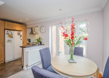 3 bed terraced house for sale in The Dene, West Molesey KT8