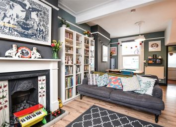 Thumbnail 3 bed terraced house for sale in Sandhurst Road, London