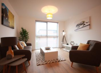 Thumbnail 1 bed flat to rent in Development, Helena Street, Birmingham
