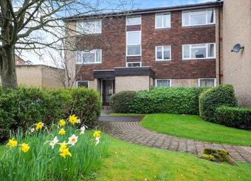 Thumbnail 1 bed flat for sale in Bardsley Close, Park Hill, Croydon, Surrey