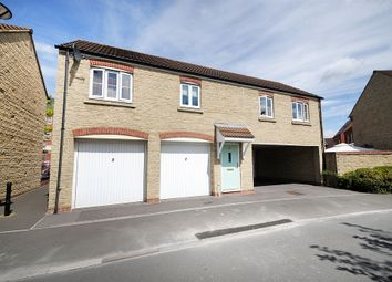 Thumbnail 2 bed property for sale in Melstock Road, Swindon