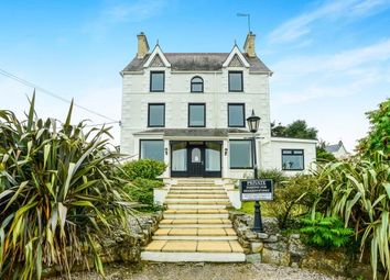 Thumbnail 6 bed detached house for sale in Abersoch, Gwynedd