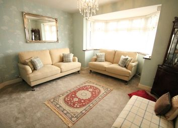 Thumbnail 3 bed semi-detached house to rent in Winlaton Road, Bromley