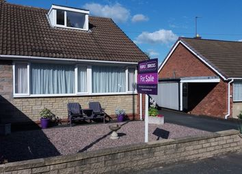 Thumbnail 2 bed semi-detached bungalow for sale in School Grove, Oakengates Telford