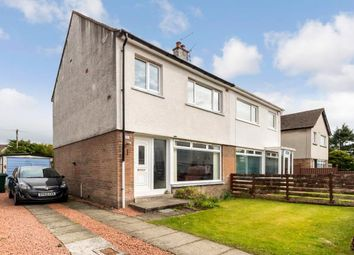 Thumbnail 3 bed semi-detached house for sale in Talisman Crescent, Helensburgh, Argyll And Bute, Scotland