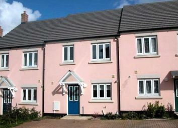 Thumbnail 3 bed terraced house to rent in Oldham Road, Hatherleigh, Okehampton