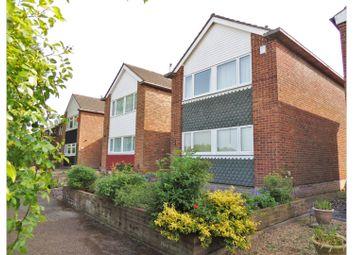 Thumbnail 4 bed link-detached house for sale in Bleakwood Road, Chatham